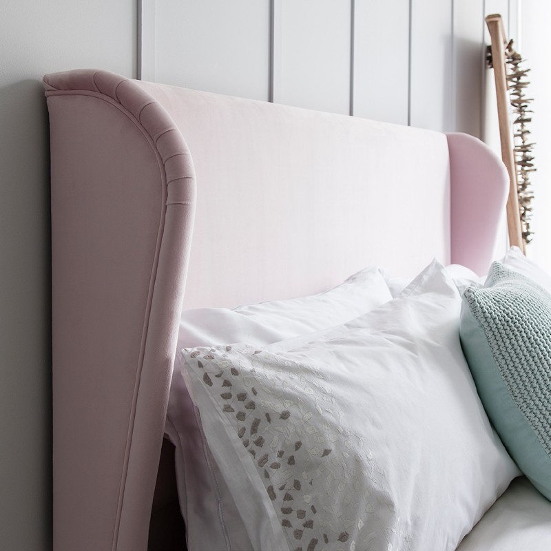 Rustington Upholstered Headboard