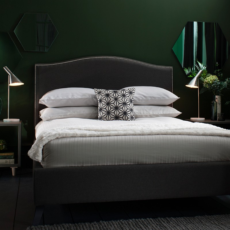 Boxgrove Upholstered Bed