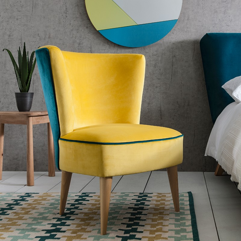 Elsted Upholstered Chair