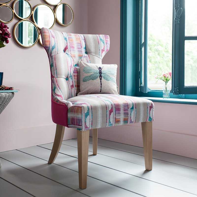 Amberley Upholstered Chair