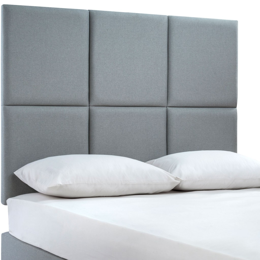 the best attitude 91c94 fe938 Tall Headboard | Charlton | Double, King & Super King