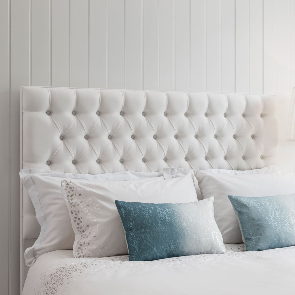 Hayward Upholstered Headboard