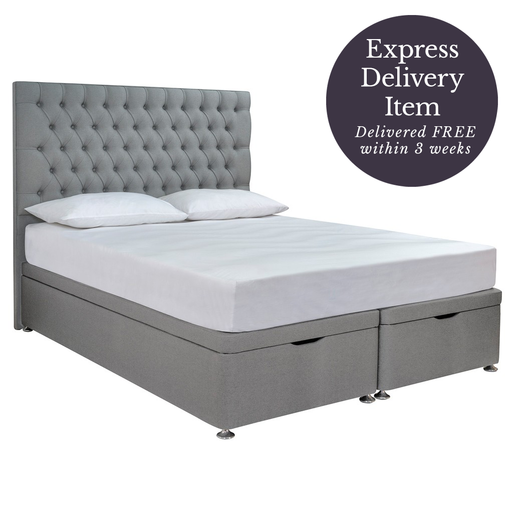 Middleton Storage Bed - Express Delivery