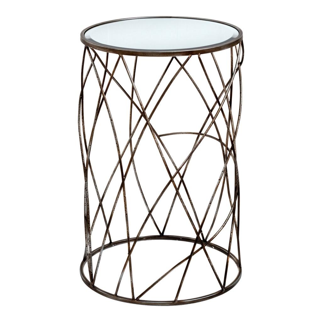 Side Table - Rowhook