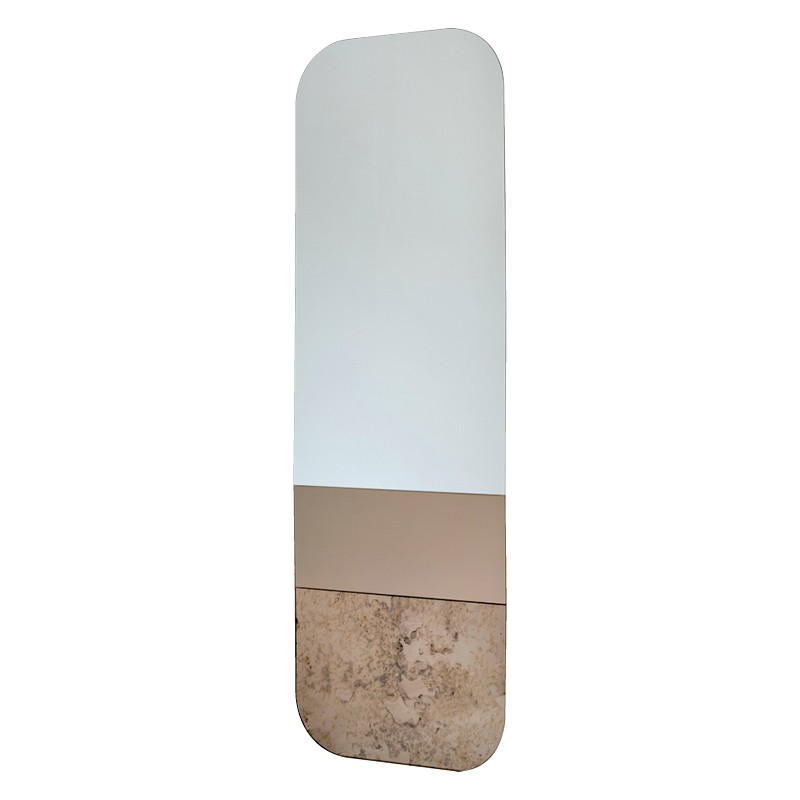 Alvington Mirror (Bronze)