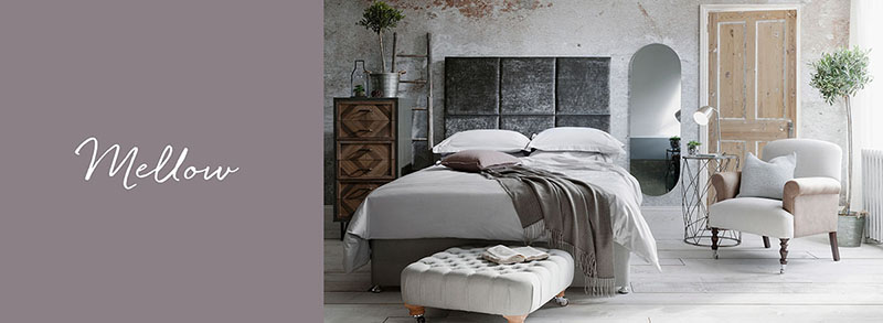Grey bedroom furniture